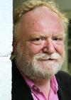 Portrait photo of Frank McGuinness