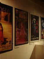 Medea exhibition