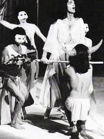 Dionysus-Pentheus