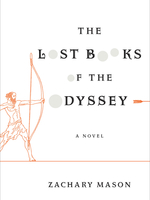 Lost Books of the Odyssey Cover