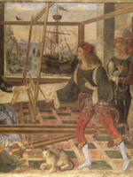 Pinturicchio - Performing Epic