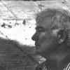 Seamus Heaney at Epidaurus, photo courtesy of Marie Heaney