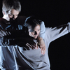 'Dust' choreographed  by Cathy Marston, photograph by  Roger Palmer