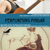 Poster for Performing Pindar event at the APGRD in 2019