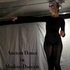 ancient dance