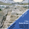 Poster for Peter Wilson's lecture, 2.15pm, Monday 30th April, Lecture Theatre, Ioannou Centre, St Giles