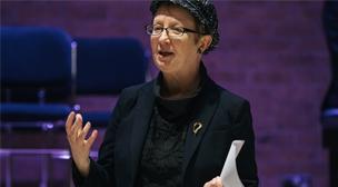 Photograph of Professor Sue Jones