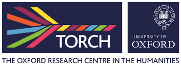 Logo for The Oxford Research Centre in the Humanities